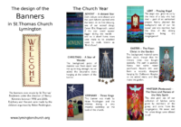 Banners Leaflet